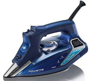 Rowenta Professional Iron   eBay