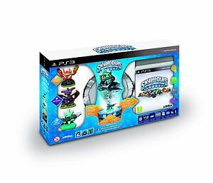 Playstation 3 * SKYLANDERS SPYRO'S ADVENTURE STARTER PACK * NEW PS3