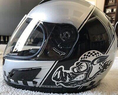 harley davidson full face helmet Size L