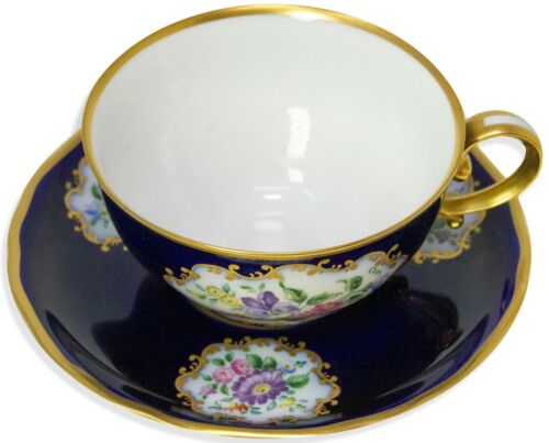 Margaret Thatcher Personally Owned Tea Cup & Saucer