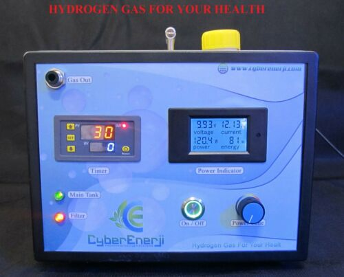 Hydrogen gas for your health ,oxygen Breathing Machine Hydrogen respirator