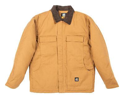 CH416 Berne Men/'s Heritage Cotton Duck Chore Jacket