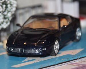 ferrari 456 - France - État : Occasion: Objet ayant été utilisé. Consulter la description du vendeur pour avoir plus de détails sur les éventuelles imperfections. ... Marque: Ferrari - France