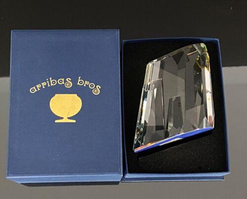 SWAROVSKI / ARRIBAS DISNEY STAND in ORIGINAL BOX