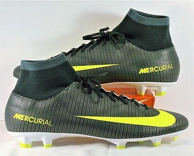 cc704211784f Nike Mercurial Victory VI CR7 Dynamic Fit FG Soccer Cleats Sz 13 NEW 903605  373