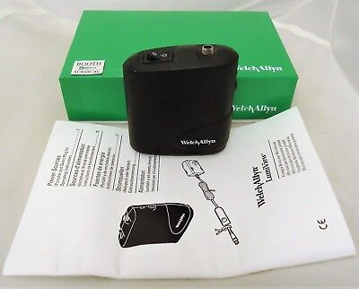 Welch Allyn 75200 Rechargeable Battery Portable Power Pack For Headlight49000