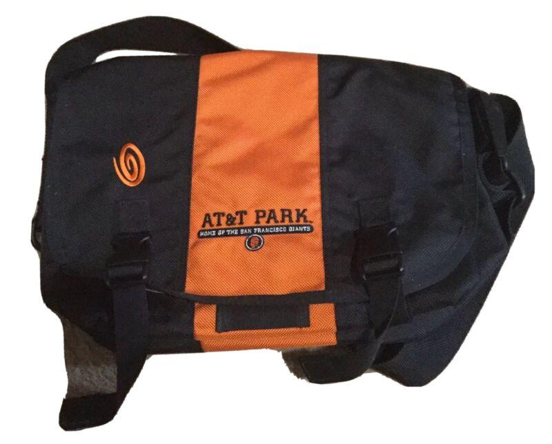 San Francisco Giants Season Ticket Holder Timbuk2 Messenger Bag