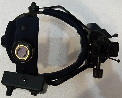 New Wireless Binocular Indirect Ophthalmoscope Complete In Case K-22 Series