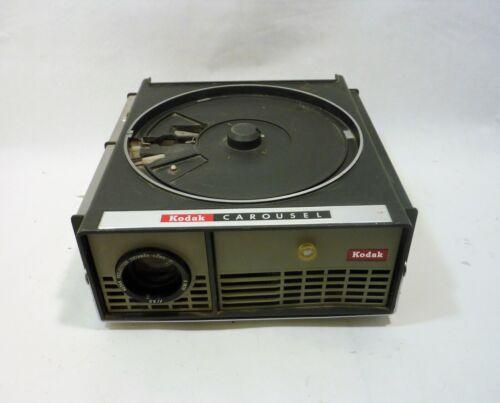 Vintage Kodak Carousel Projector Model 550