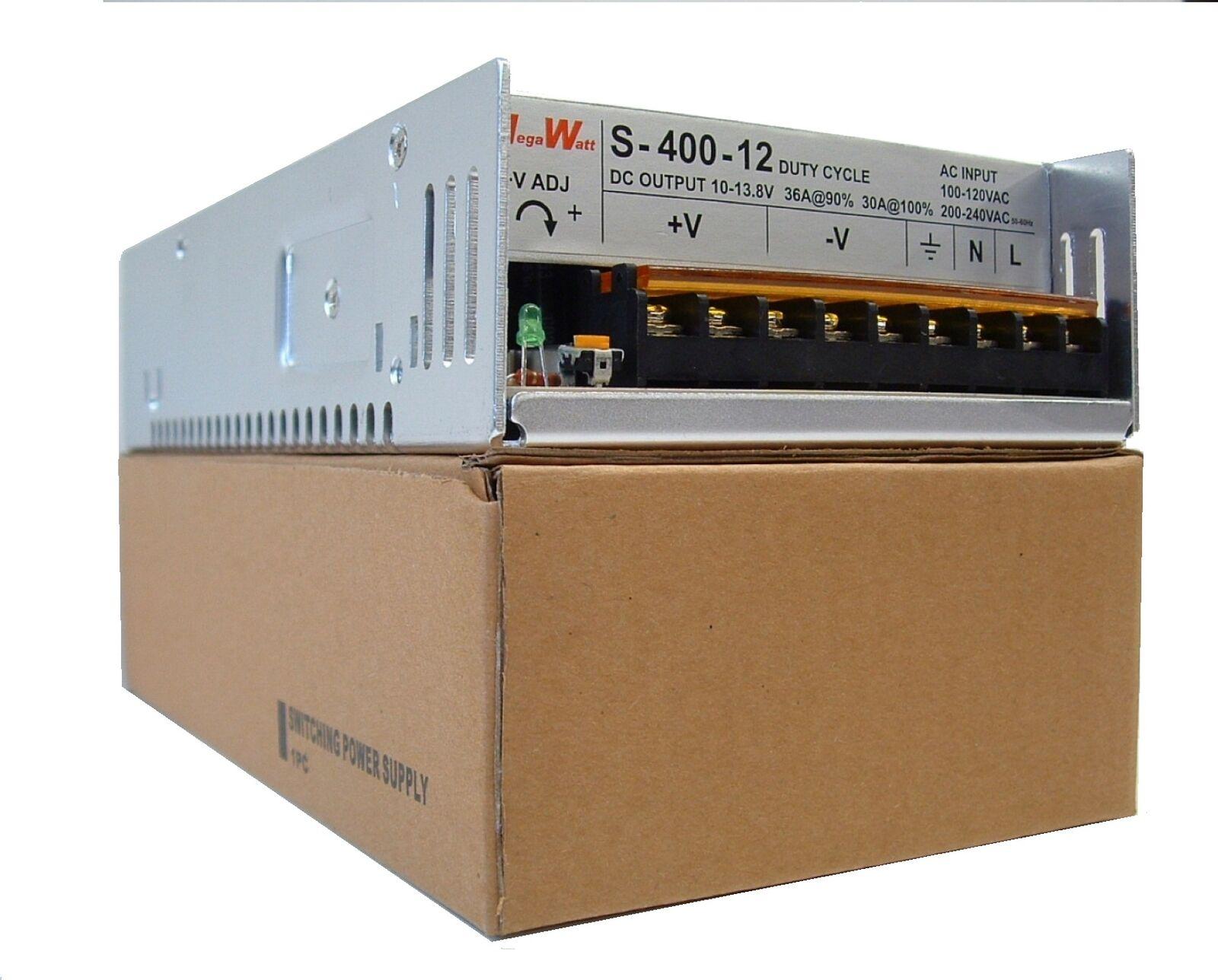MegaWatt Power Supply MWElectronics