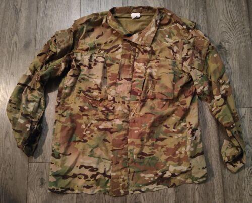 Patagonia SOF Variant Jungle Shirt- OCP 19281-MLCM XLarge Regular