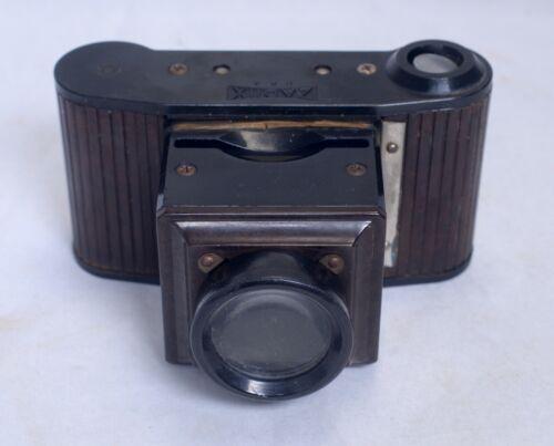 ZADIIX Vintage Slide Viewer Film Photography Accessory USA