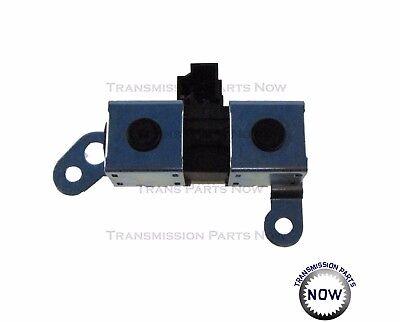 Ford Transmission Shift Dual Solenoid Soft Wire 4R70W 4R75W Rostra 520481