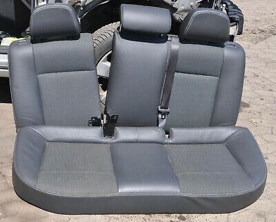 Opel Astra H Astra H GTC ab 03//05-10//11 Sitzbezüge//Autositzbezug Malta Komplet