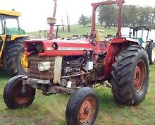 Tractors and machinery for sale. Deloraine Meander Valley Preview