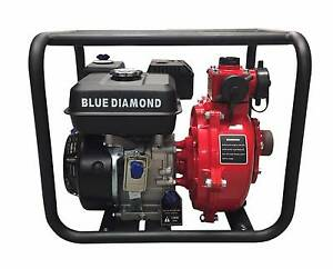 50mm Petrol Fire Fighter Pump  / High Pressure Washer-7HP -600L/M Kewdale Belmont Area Preview