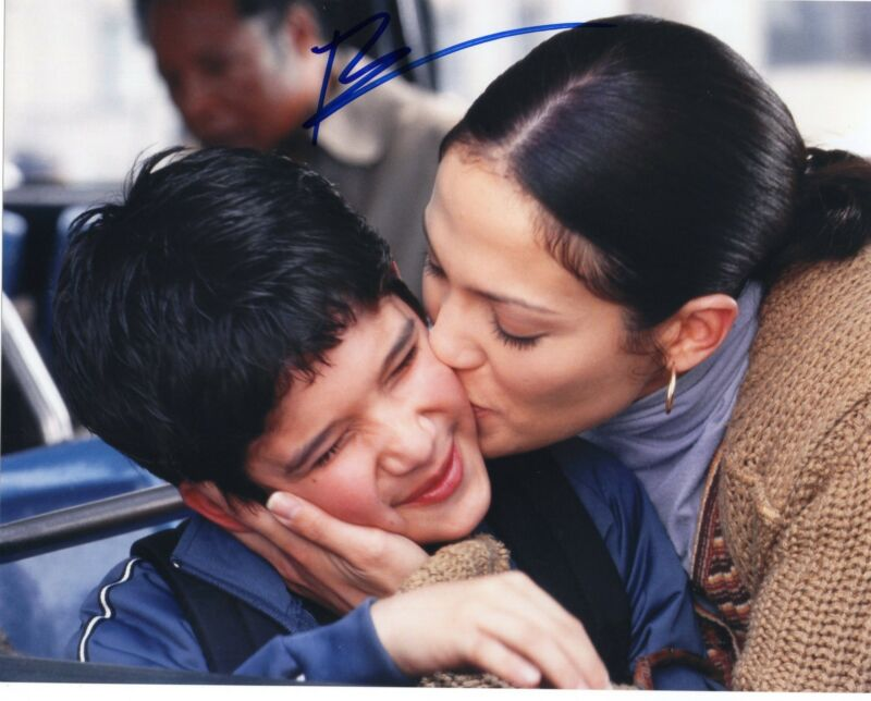 Tyler Posey Maid In Manhattan Ty Signed 8x10 Photo w/COA #1