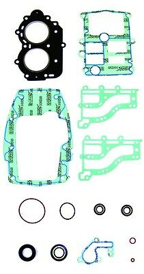 WSM Yamaha 9.9-15 Hp 1994-1995 Gasket Kit 500-317, 682-W0001-06-00, 682-W0001-06 for sale  Shipping to Canada