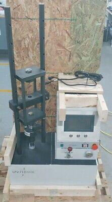 United Speedy Tester Hydraulic Testing Machine Lch-150kn