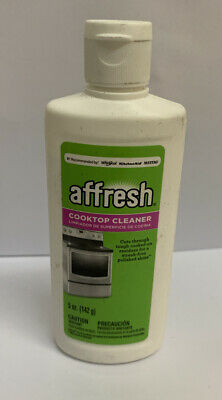 Affresh W11042470 Cleaning Kit,Cooktop Cleaner 5 Oz- New