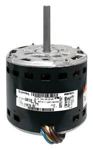 Ge blower motor ebay for Ruud blower motor replacement