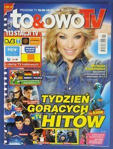 WERONIKA KSIAZKIEWICZ mag.FRONT cover No19,Poland Adam Sandler - europe, Polska - Zwroty są przyjmowane - europe, Polska