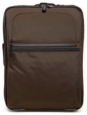 Trip Packing Case (Tumi Lightweight Short Trip Packing Case 22904B4 Brown 24