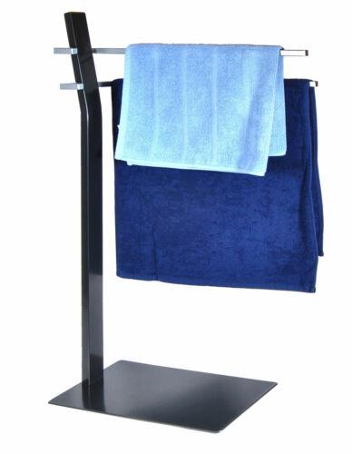 Stand Handtuchständer H86 Handtuchhalter Handtuchstange Bad Badezimmer WC