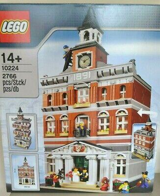 LEGO 10224 Creator Expert TOWN HALL