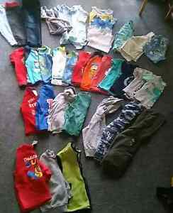 Boys Clothes Size 0 Doonside Blacktown Area Preview
