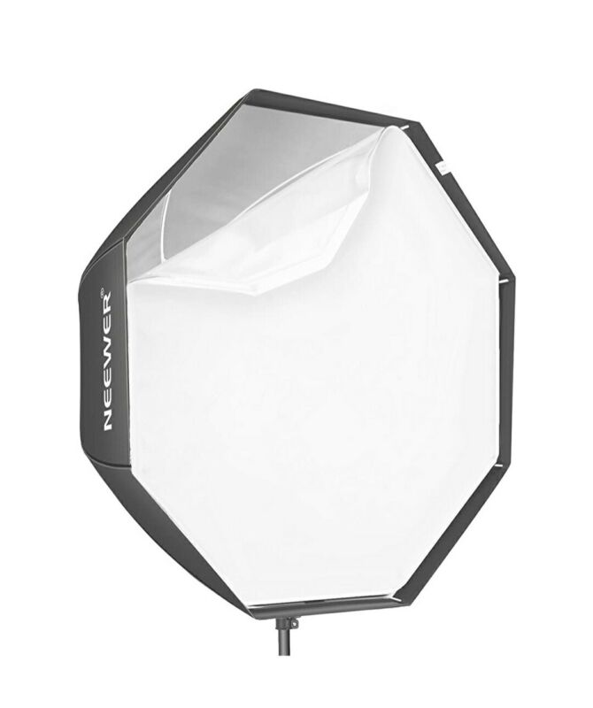 "32"" Neewer octabox Softbox MINT Condition"