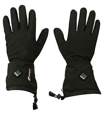 Venture Heat Avert Battery Heated Glove Liners Sz XXS 2XS Li-ion VH-BX16923 Battery Heated Glove Liners