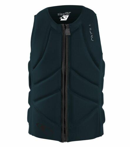 O'Neill Slasher Comp Life Vest -Slate