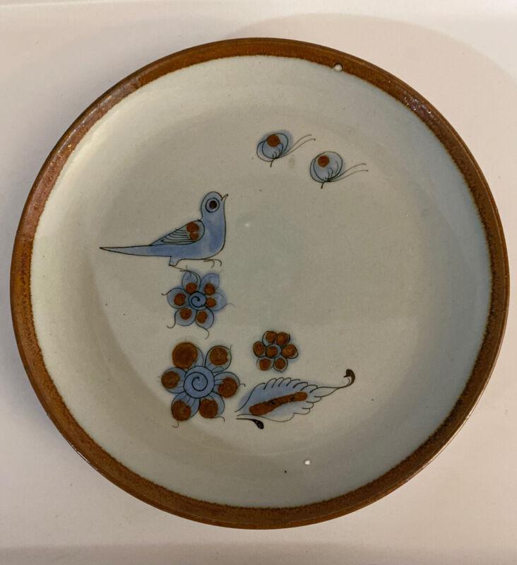 Ken Edwards ~ el Palomar Pottery ~Tonala 2 ~Dinner Plate
