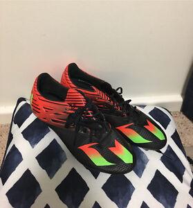 Adidas Messi 15.2 Size 8 Valentine Lake Macquarie Area Preview