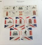 GB Stamps and Postcards