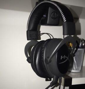 Hyper x cloud x headset