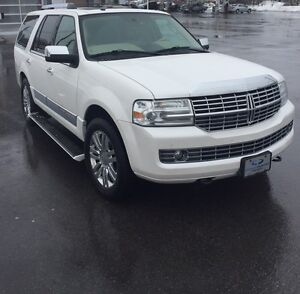 Lincoln Navigator Ultimate Edition 2009