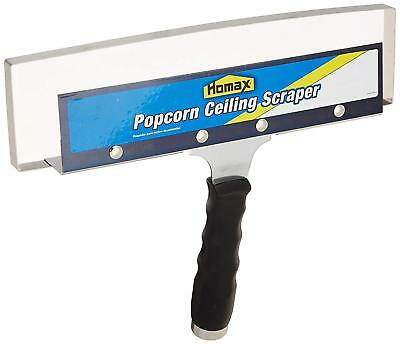Paint Remover Homax Popcorn Ceiling Texture Removal Scraper Painting Hand Tool for sale  Shipping to India