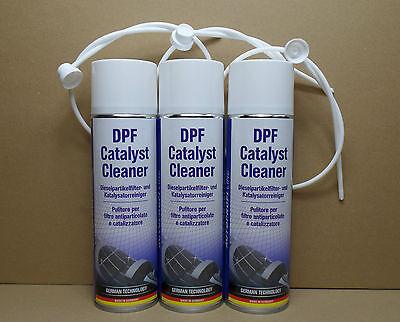 DPF Reinigungs Set Dieselpartikelfilter DPF Kit Dieselpartikelfilter mit Sonde