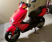 For Sale Yamaha Aerox Maylands Bayswater Area Preview