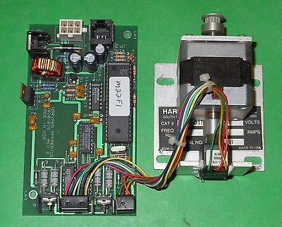 Harvard Apparatus- Cat.980801b Vexta Stepper Board - Finnigan Mass Spec.