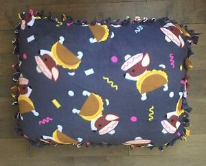 Fleece Pillows / Pet Beds - Great gift ideas!! Kitchener / Waterloo Kitchener Area image 10