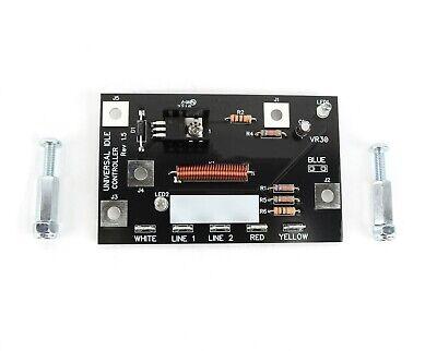 Used, Lincoln Welder SA-200 SA-250 (GAS) Low Idle Electronics Board  BW174-K for sale  Phoenix