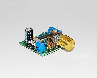 PAM8610 Mini Stereo AMP Audio Verstärken Bord Digitale Portable