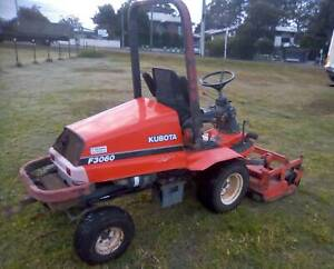kubota ride on mowers | Lawn Mowers | Gumtree Australia Free