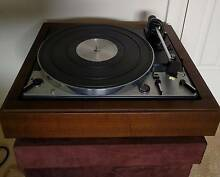 Dual 1229 idler drive turntable restored Altona Meadows Hobsons Bay Area Preview