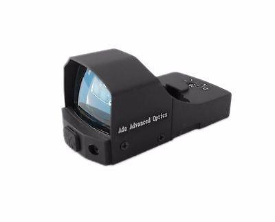 Ade Green Dot Micro Mini Reflex Sight For Ruger S W Beretta Glock Sw Mp Sig Hk