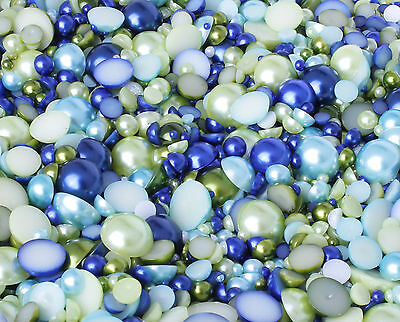 15g Princess Jasmine mixed pearls