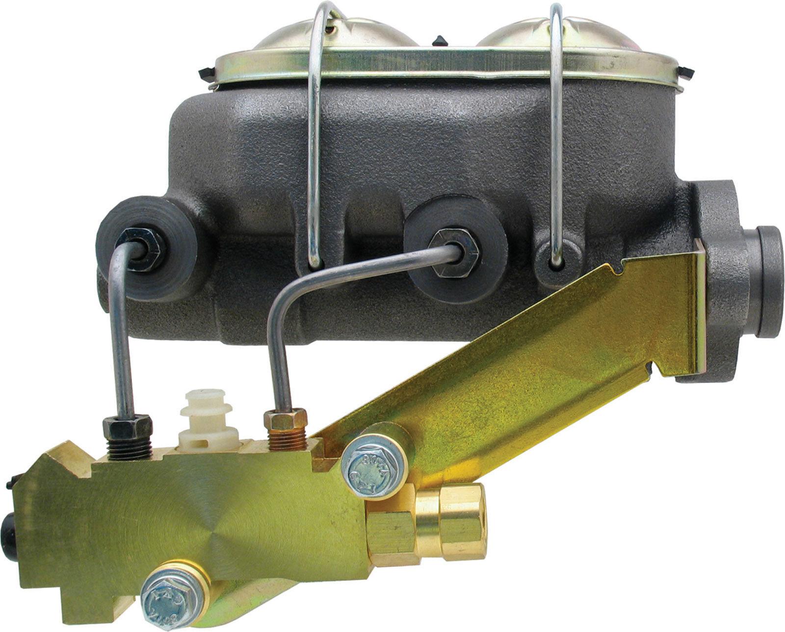 on 1969 Camaro Power Steering Brackets